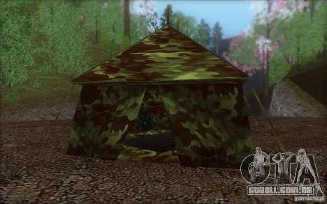 Spring Season para GTA San Andreas terceira tela