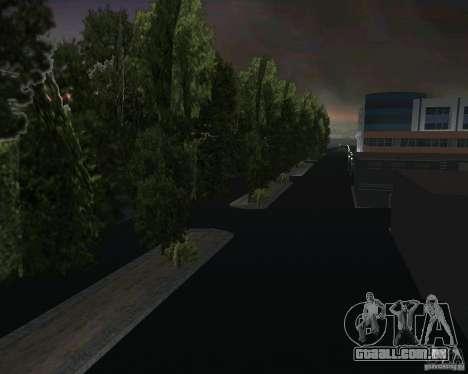 Volta para o futuro de Hill Valley para GTA Vice City décima primeira imagem de tela