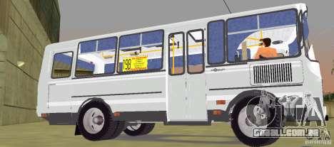 SULCO 32050R para GTA Vice City deixou vista