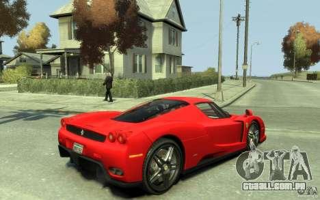 Ferrari Enzo [EPM] v1 para GTA 4 vista direita
