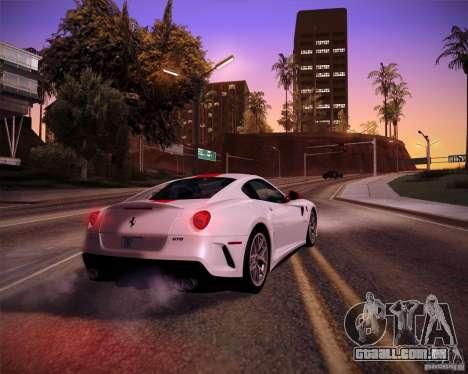 ENBseries by slavheg v2 para GTA San Andreas décimo tela