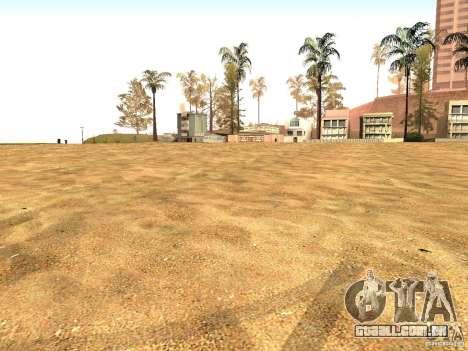GTA SA 4ever Beta para GTA San Andreas sexta tela