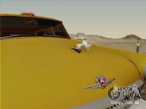 GÁS 22 para GTA San Andreas vista interior