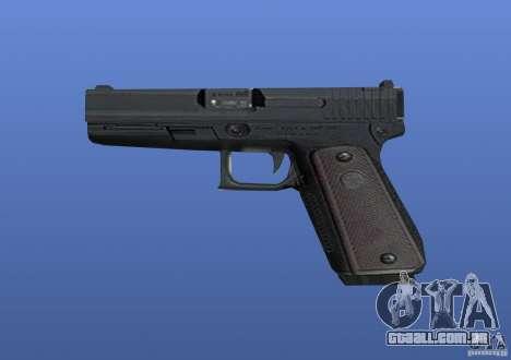 Glock para GTA 4 terceira tela
