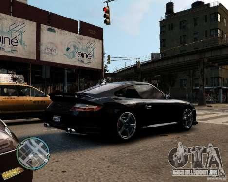 Ruf Rt 12 para GTA 4 vista direita