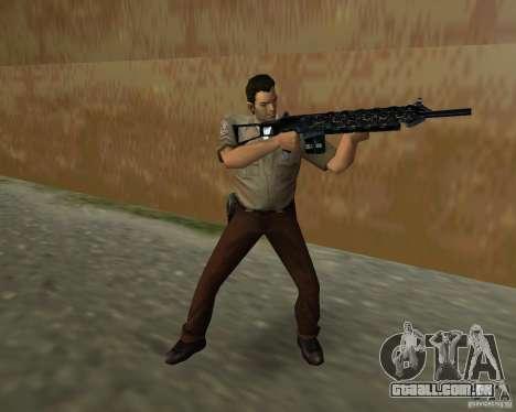 Armas de Pak de STALKER para GTA Vice City sexta tela