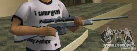 Max Payne 2 Weapons Pack v2 para GTA Vice City