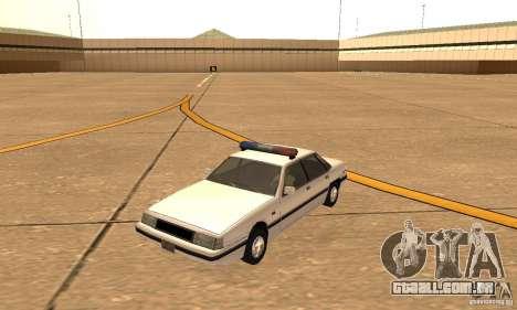 Autumn Mod v3.5Lite para GTA San Andreas décima primeira imagem de tela