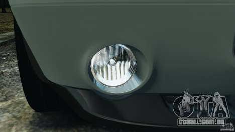 Dodge Challenger SRT8 2009 [EPM] para GTA 4