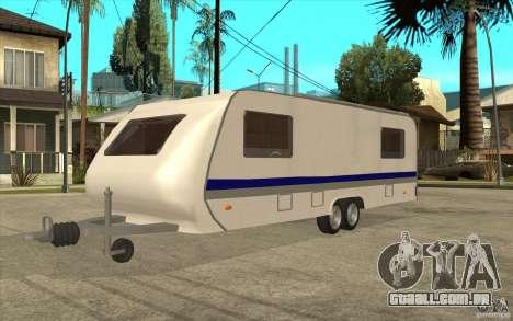 Trailer para a Renault Avantime para GTA San Andreas