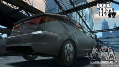 Telas de carregamento do GTA 4 para GTA San Andreas terceira tela