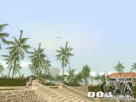 icenhancer 0.5.1 para GTA Vice City quinto tela