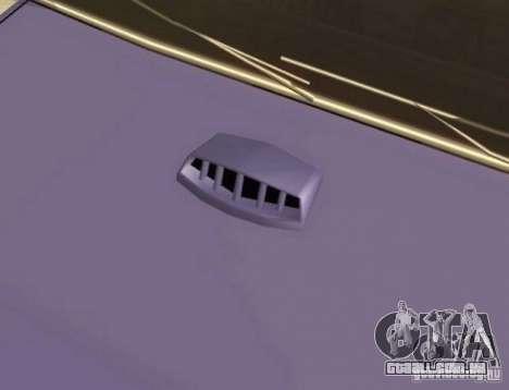 Wild Upgraded Your Cars (v1.0.0) para GTA San Andreas twelth tela