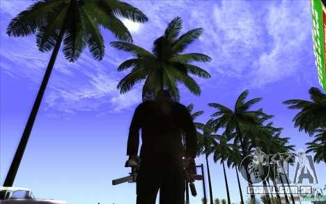 Behind Space Of Realities 2010 v1.0.0 Demo para GTA San Andreas