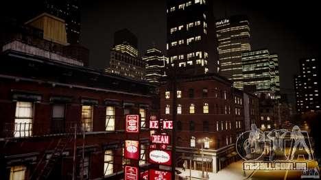 Realistic ENBSeries V1.1 para GTA 4 décimo tela