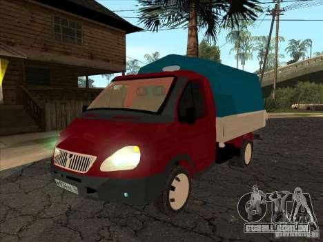 3302 gazela para GTA San Andreas