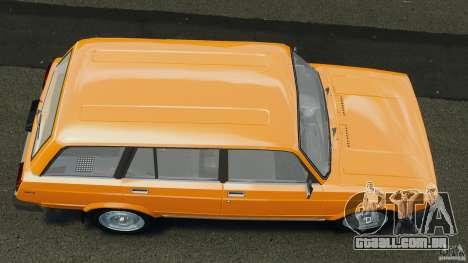 Vaz-21043 v 1.0 para GTA 4 vista direita