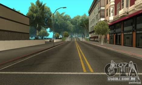 Líquido de limpeza para GTA San Andreas