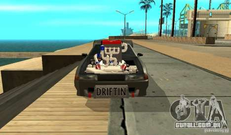 Elegy v1.1 para GTA San Andreas