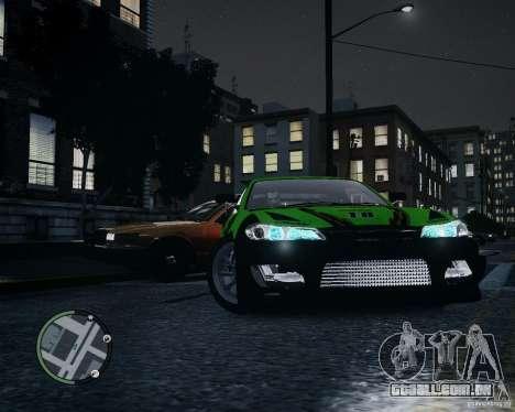 Nissan Silvia para GTA 4