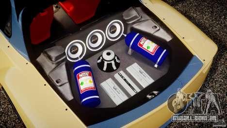 Mazda RX-7 Veilside v0.8 para GTA 4 motor