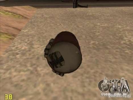 Bo4ka para GTA San Andreas terceira tela