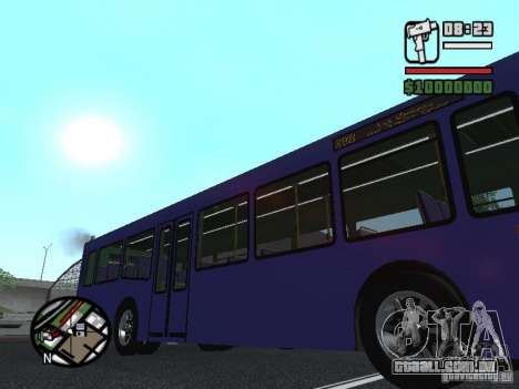 DESIGN X NF260 para vista lateral GTA San Andreas