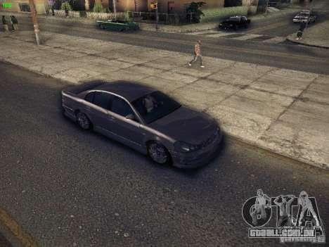 Todas Ruas v3.0 (Los Santos) para GTA San Andreas quinto tela
