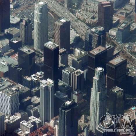 Real Loadscreens para GTA San Andreas quinto tela