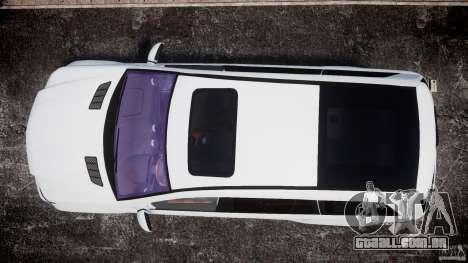 Mercedes-Benz GL450 para GTA 4 vista direita