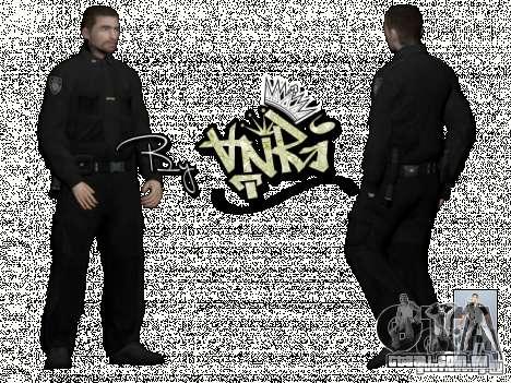 Pacote de pele para GTA San Andreas décima primeira imagem de tela