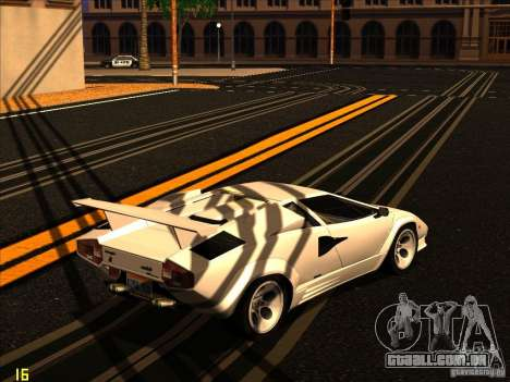 ENBSeries v2.0 para GTA San Andreas terceira tela