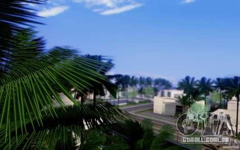Nova Tajmcikl para GTA San Andreas sétima tela