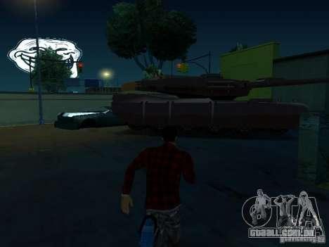 Veículos novos em todo o estado para GTA San Andreas sétima tela