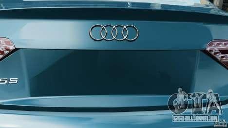 Audi RS5 2011 [EPM] para GTA 4