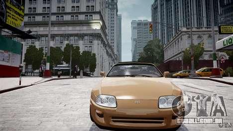 Realistic ENBSeries V1.2 para GTA 4 terceira tela