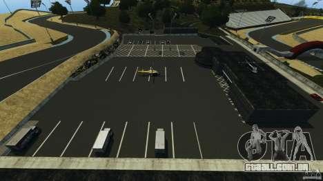 Laguna Seca [Final] [HD] para GTA 4 sexto tela
