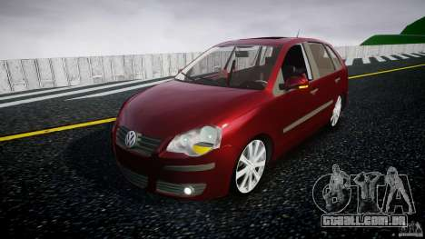 Volkswagen Polo 1998 para GTA 4