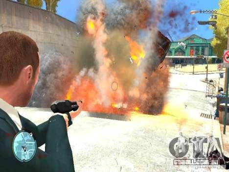 Real Explosions v2 FINAL para GTA 4 segundo screenshot