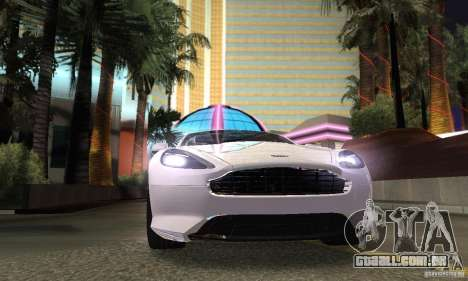 ENBSeries by dyu6 para GTA San Andreas terceira tela