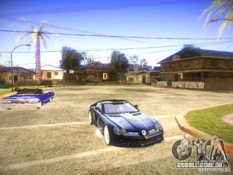 New ENBSEries 2011 v3 para GTA San Andreas terceira tela