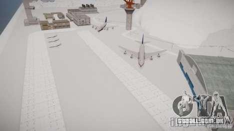 ICE IV para GTA 4 sexto tela