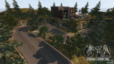 BangBang Town Race para GTA 4 sétima tela