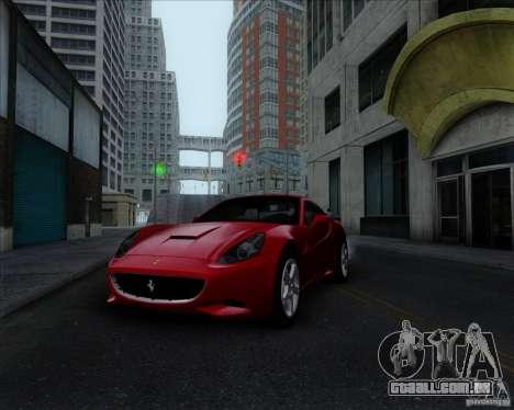 ENBSeries by slavheg v3 para GTA San Andreas