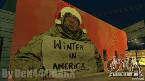 Graffiti para GTA San Andreas