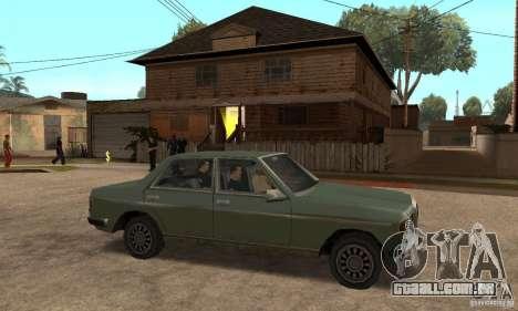 Cop Homies para GTA San Andreas terceira tela
