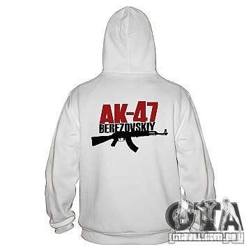 Hip-Hop Forever v 1.0 para GTA San Andreas twelth tela
