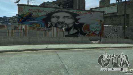 Rasta Bar para GTA 4 segundo screenshot