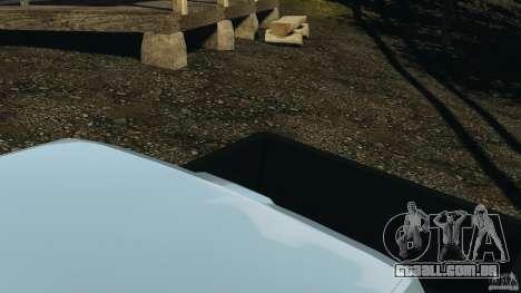 Ford F-150 v1.0 para GTA 4 vista inferior