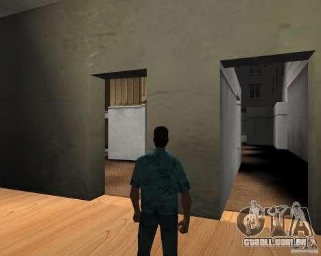 New Downtown: Ammu Nation para GTA Vice City sétima tela